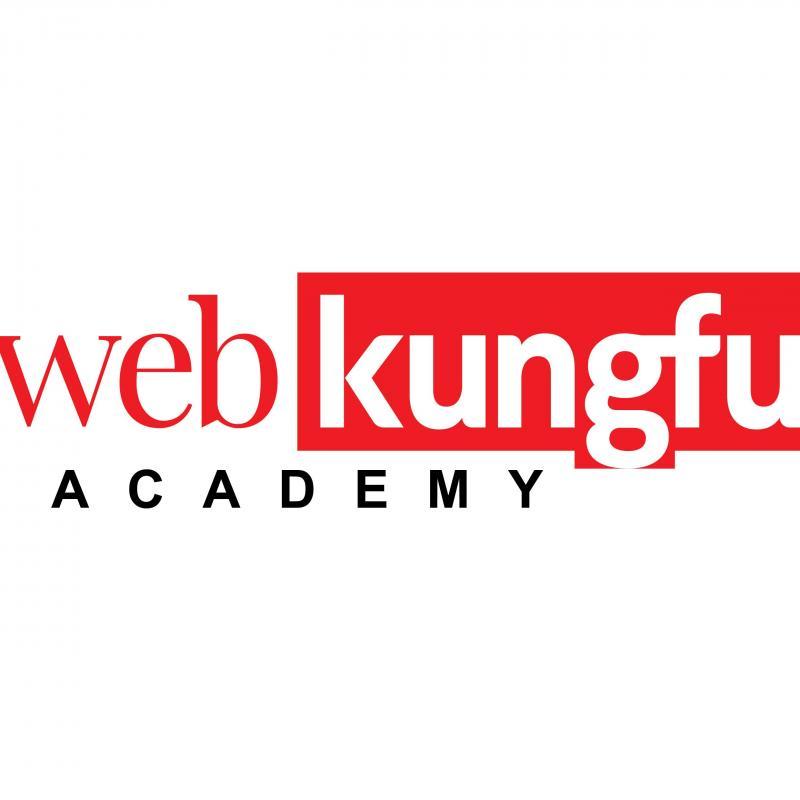 Webkungfu Academy